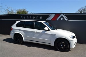 used BMW X5 M 4.4i XDrive Auto - Huge Specification - Over £90K New in devon