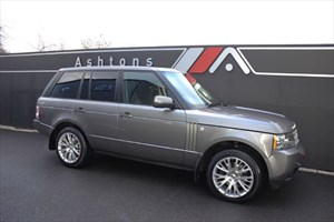 used Land Rover Range Rover 3.6 TDV8 Vogue Auto - 1 Owner - FLRSH in devon