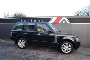used Land Rover Range Rover 3.6 TDV8 Vogue Auto - A Beautiful Example in devon
