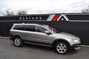 used Volvo XC70 3.0 T6 SE LUX AWD Auto - Very High Specification in devon
