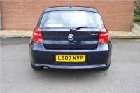 Used BMW 118d DieselES 5dr