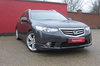 Used Honda Accord Tourer i-DTEC TYPE-S 5dr