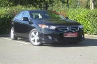 Used Honda Accord Saloon i-DTEC ES GT 4dr