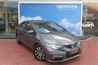 Used Honda Civic Hatchback i-DTEC ES 5dr