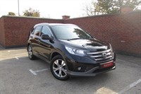 Used Honda CR-V Estate i-VTEC EX 5dr Auto
