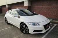 Used Honda CR-Z Coupe IMA 137 Sport 3dr