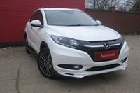 Used Honda HR-V Hatchback i-DTEC EX 5dr