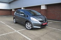 Used Honda Jazz i-VTEC ES Plus 5dr