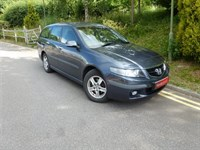 Used Honda Accord VTEC EX