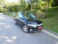Used Honda Civic i-VTEC ES