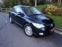 Used Honda Civic IMA ES