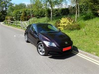 Used Honda CR-Z IMA Sport (121PS)