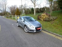 Used Honda CR-Z IMA Sport
