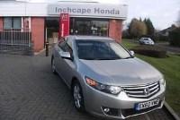 Used Honda Accord i-DTEC EX