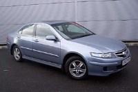 Used Honda Accord i-VTEC SE