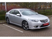 Used Honda Accord 2.2i DTEC ES GT