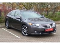 Used Honda Accord 2.0i VTEC EX
