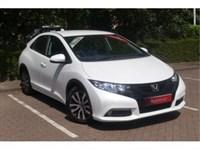Used Honda Civic i-DTEC SE Plus
