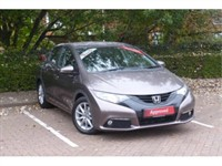 Used Honda Civic i-VTEC ES
