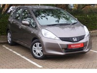 Used Honda Jazz i-VTEC SE