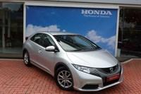 Used Honda Civic Hatchback i-VTEC SE 5dr