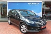 Used Honda CR-V Estate i-DTEC SE 5dr Auto