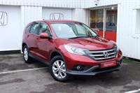 Used Honda CR-V Estate i-DTEC SE 5dr 2WD