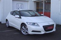 Used Honda CR-Z Coupe IMA Sport 3dr
