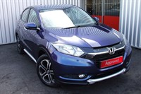 Used Honda HR-V Hatchback i-DTEC SE Navi 5dr