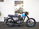 Triumph for sale