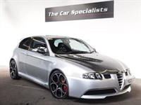 Used Alfa Romeo 147 GTA V6 ONE OF A KIND SHOW EXAMPLE HUGE SPECIFICATION