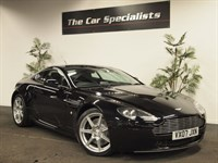 Used Aston Martin Vantage V8 ONE OF A KIND EXAMPLE TRULY STUNNING
