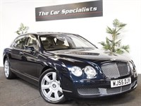 Used Bentley Continental Flying Spur TRULY STUNNING EXAMPLE