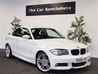 """Used BMW 120d M SPORT 18"""" ALLOYS STUNNING EXAMPLE"""