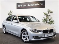 Used BMW 316 D SE ONE OWNER STUNNING EXAMPLE