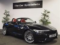 Used BMW Z4 SDRIVE30I M SPORT HIGHLINE EDITION HUGE SPEC