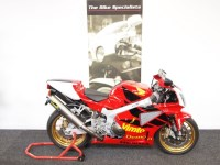 Used Honda SP1 JOEY DUNLOP LIMITED EDITION NO 10 OF 26 ONE OWNER
