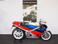 Used Honda RC30 RK 0 MILES CONCOURS THE ULTIMATE RC30 UK BIKE