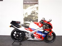 Used Honda RC45 ICONIC CLASSIC SIMPLY STUNNING