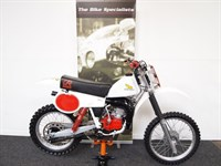 Used Honda CR 125 RA MUGEN JOHNNY O'MARA TWINSHOCK