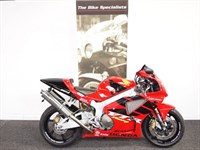 Used Honda VTR 1000 SP1 BEAUTIFUL EXAMPLE