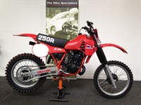Used Honda CR 250 R
