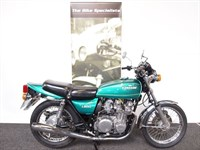 Used Kawasaki Z 650 BEAUTIFUL EXAMPLE