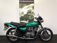 Used Kawasaki Z 650 BEAUTIFUL EXAMPLE