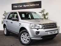 Used Land Rover Freelander TD4 XS STUNNING EXAMPLE FULL LEATHER