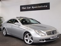 Used Mercedes CLS320 CDI  BEAUTIFUL CONDITION