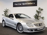 Used Mercedes SL350 UNBELIEVABLE CONDITION FSH