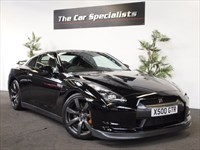 Used Nissan GT-R BLACK EDITION COBB TUNING 633 BHP JUST SERVICED