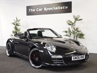 Used Porsche 911 CARRERA 4 S WIDEBODY HUGE SPEC FSH