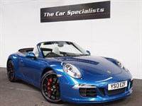 Used Porsche 911 CARRERA S PDK PCM SPORT PLUS PACK SPORT CHRONO